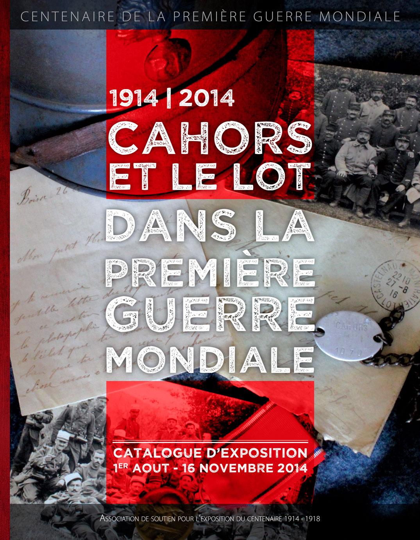Centenaire de la première guerre mondiale