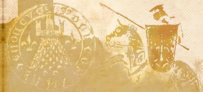 Montcuq au Moyen Âge – Exposition