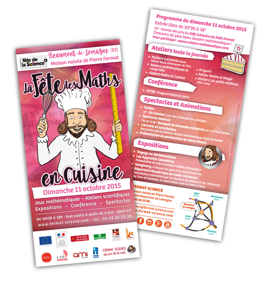 Fête de Maths 2015-Flyer
