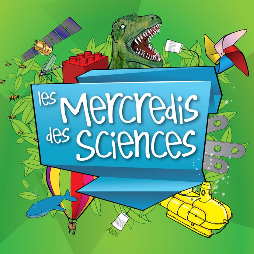 MercrediSciences