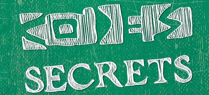 Codes secrets Fermat Science