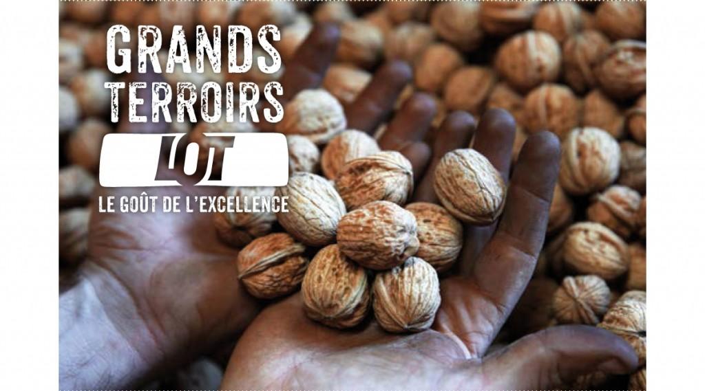 Comité de Promotion des Produits du Lot - filière La Noix du Périgord