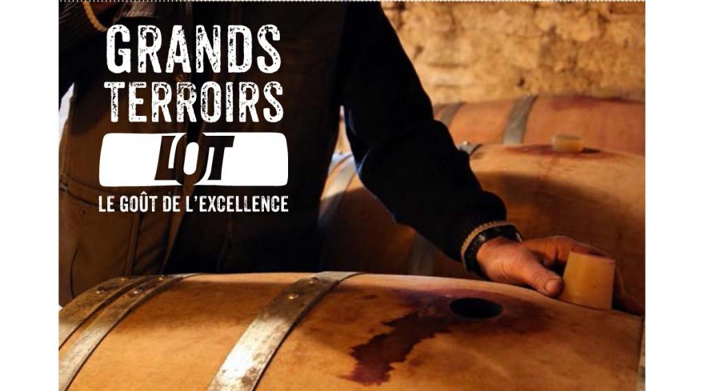 Comité de Promotion des Produits du Lot - filières du Cahors Malbec, des Coteaux du Quercy et des Côtes du Lot