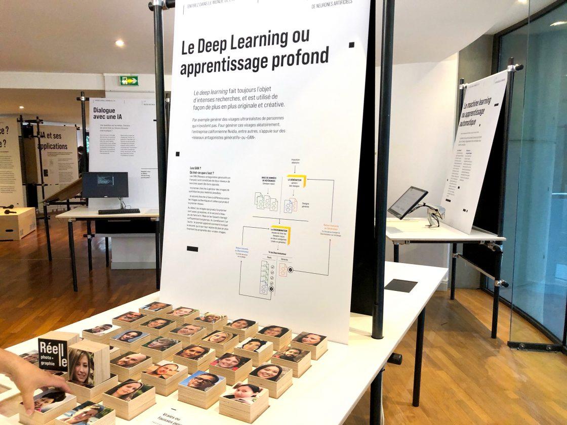 Pôle manipes - Deep Learning